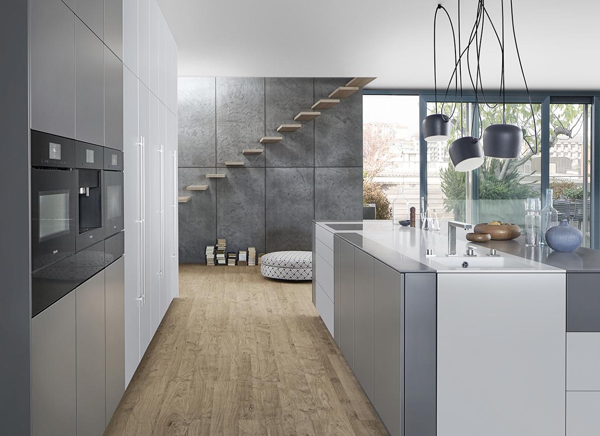 LEICHT Küchen - PFEIFFER Küchen von der Pfeiffer GmbH & Co. KG