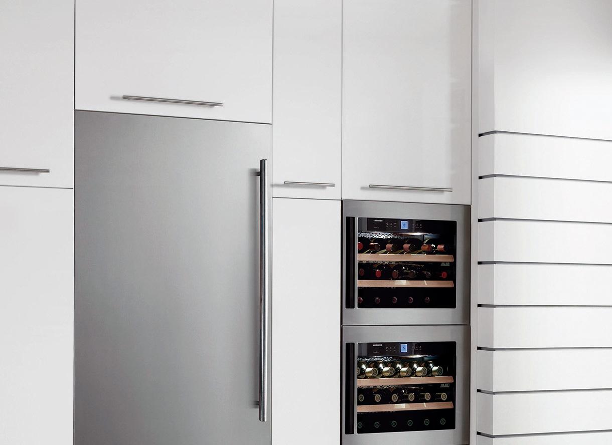 LIEBHERR - PFEIFFER Küchen von der Pfeiffer GmbH & Co. KG