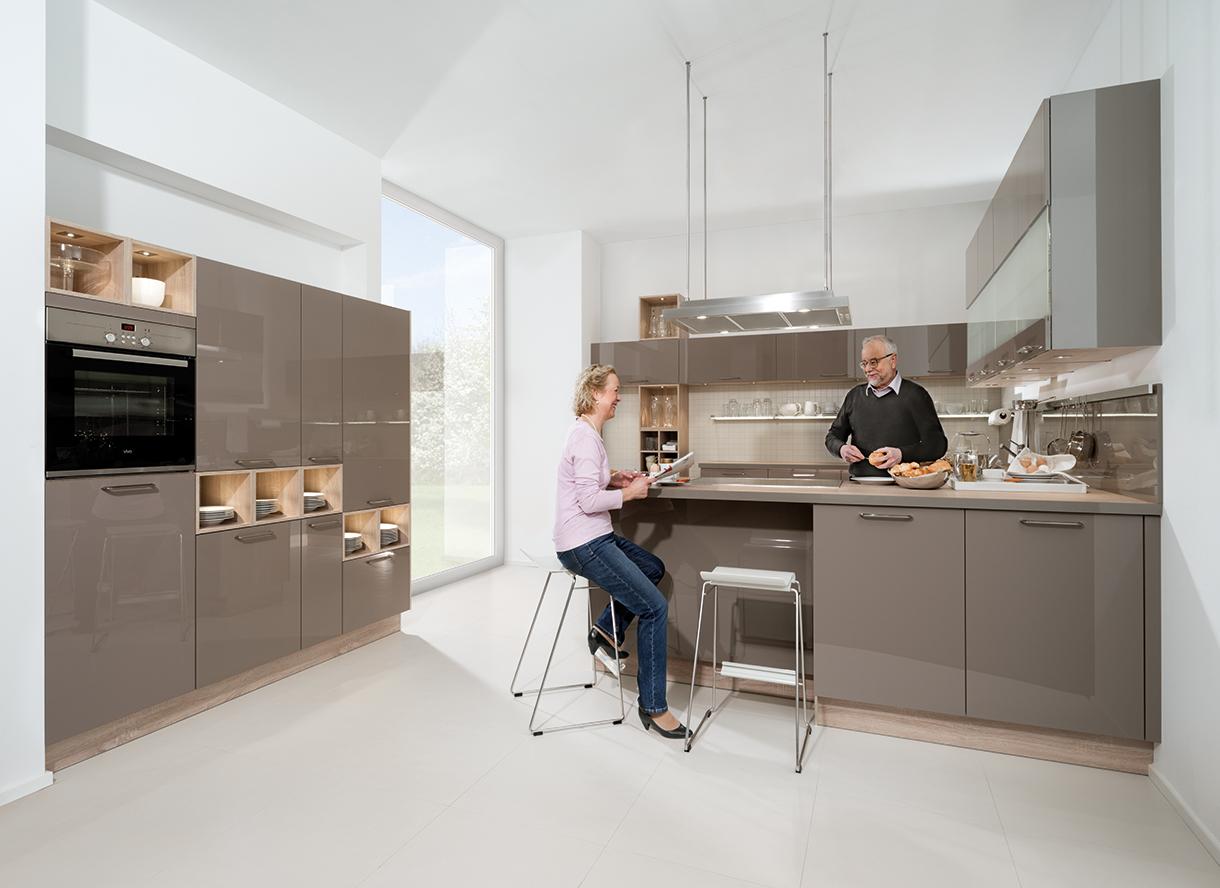 Fantastisch Hem Küchen Backnang Bilder - Die Designideen für ...