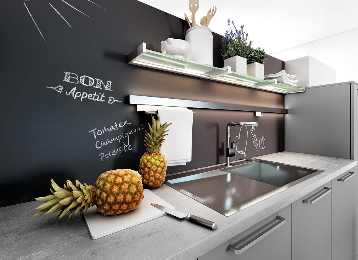 k chenr ckw nde pfeiffer k chen von der pfeiffer gmbh co kg. Black Bedroom Furniture Sets. Home Design Ideas
