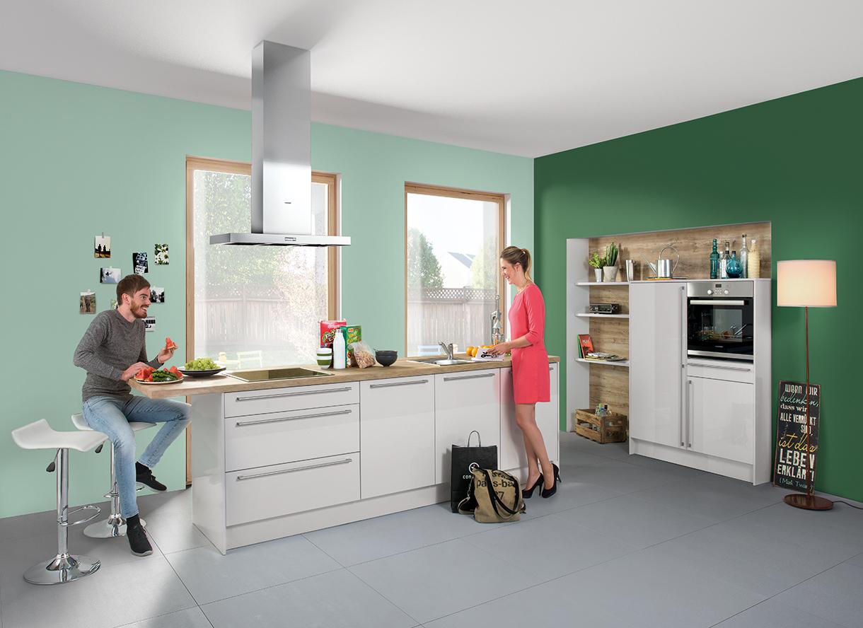 studentenk chen pfeiffer k chen von der pfeiffer gmbh co kg. Black Bedroom Furniture Sets. Home Design Ideas