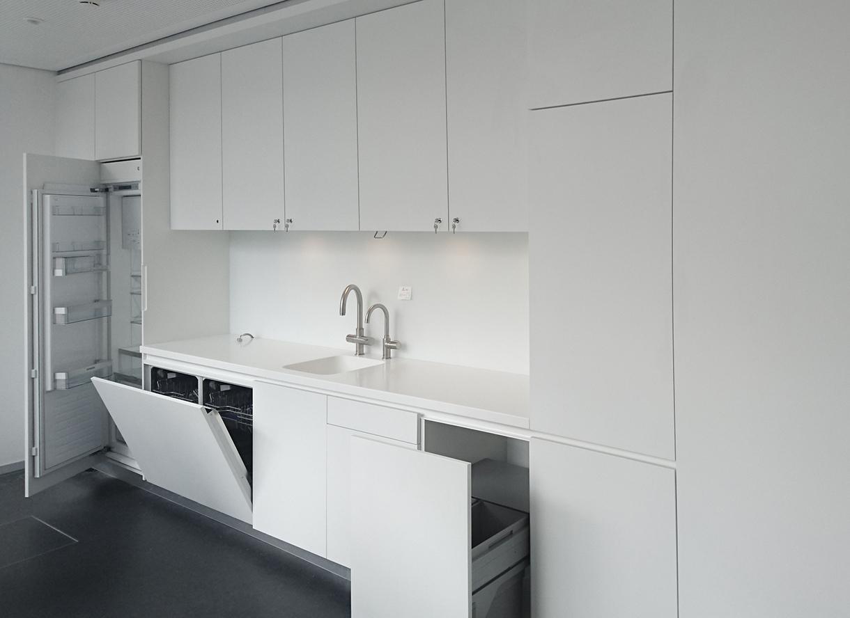 siemens hq pfeiffer k chen von der pfeiffer gmbh co kg. Black Bedroom Furniture Sets. Home Design Ideas