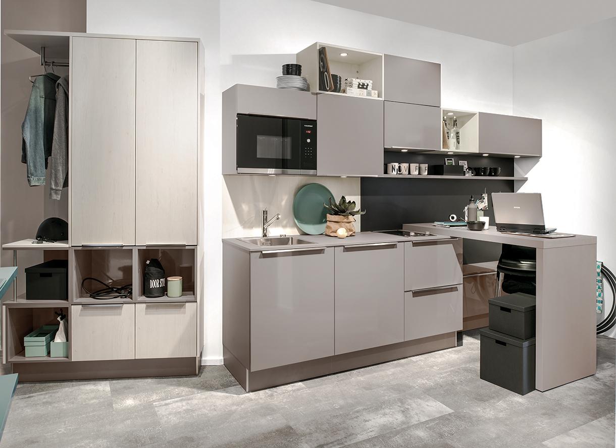 objektk chen pfeiffer k chen von der pfeiffer gmbh co kg. Black Bedroom Furniture Sets. Home Design Ideas