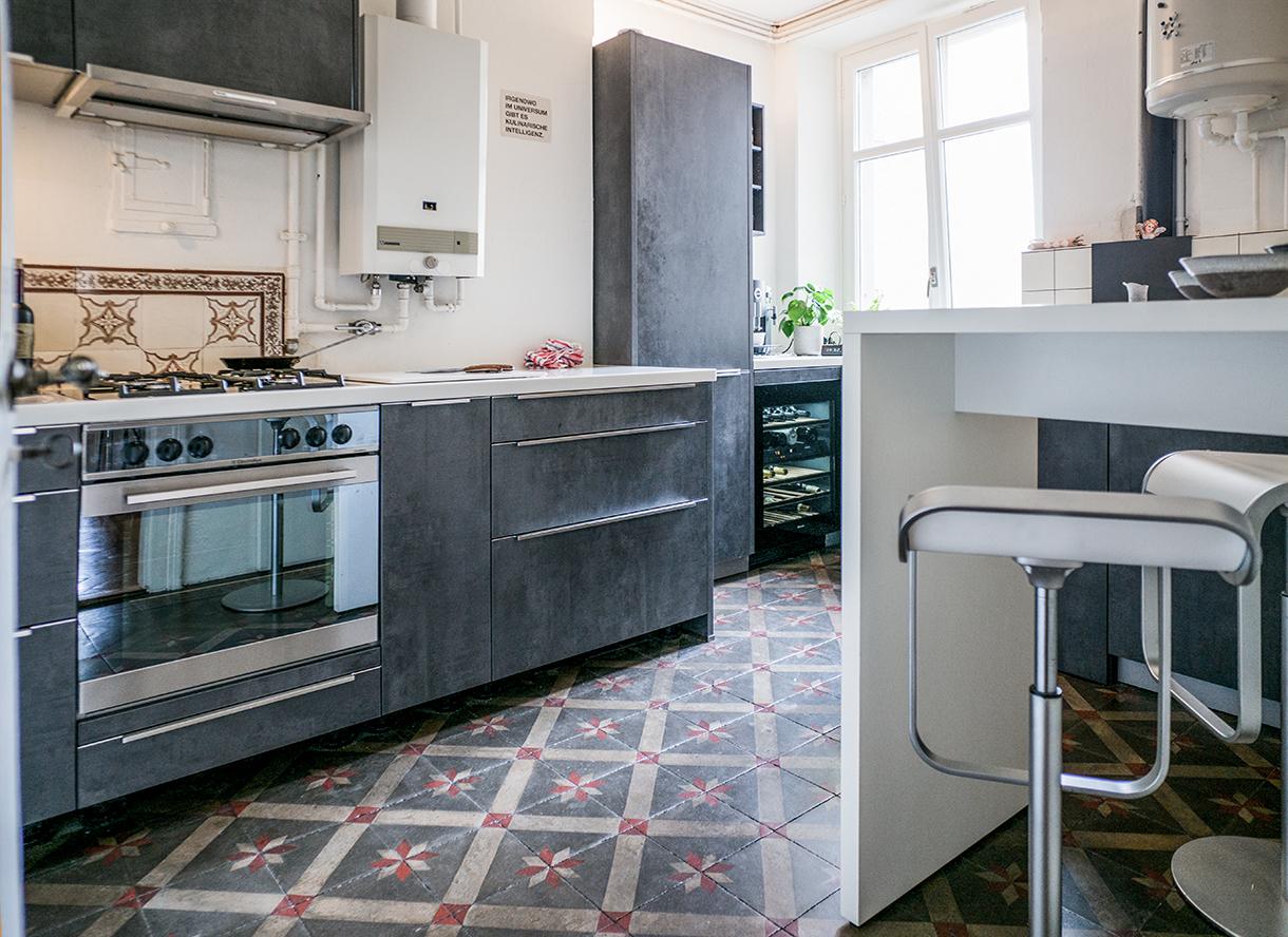 Groß Küchen Und Bäder Glasgow Galerie - Ideen Für Die Küche ...