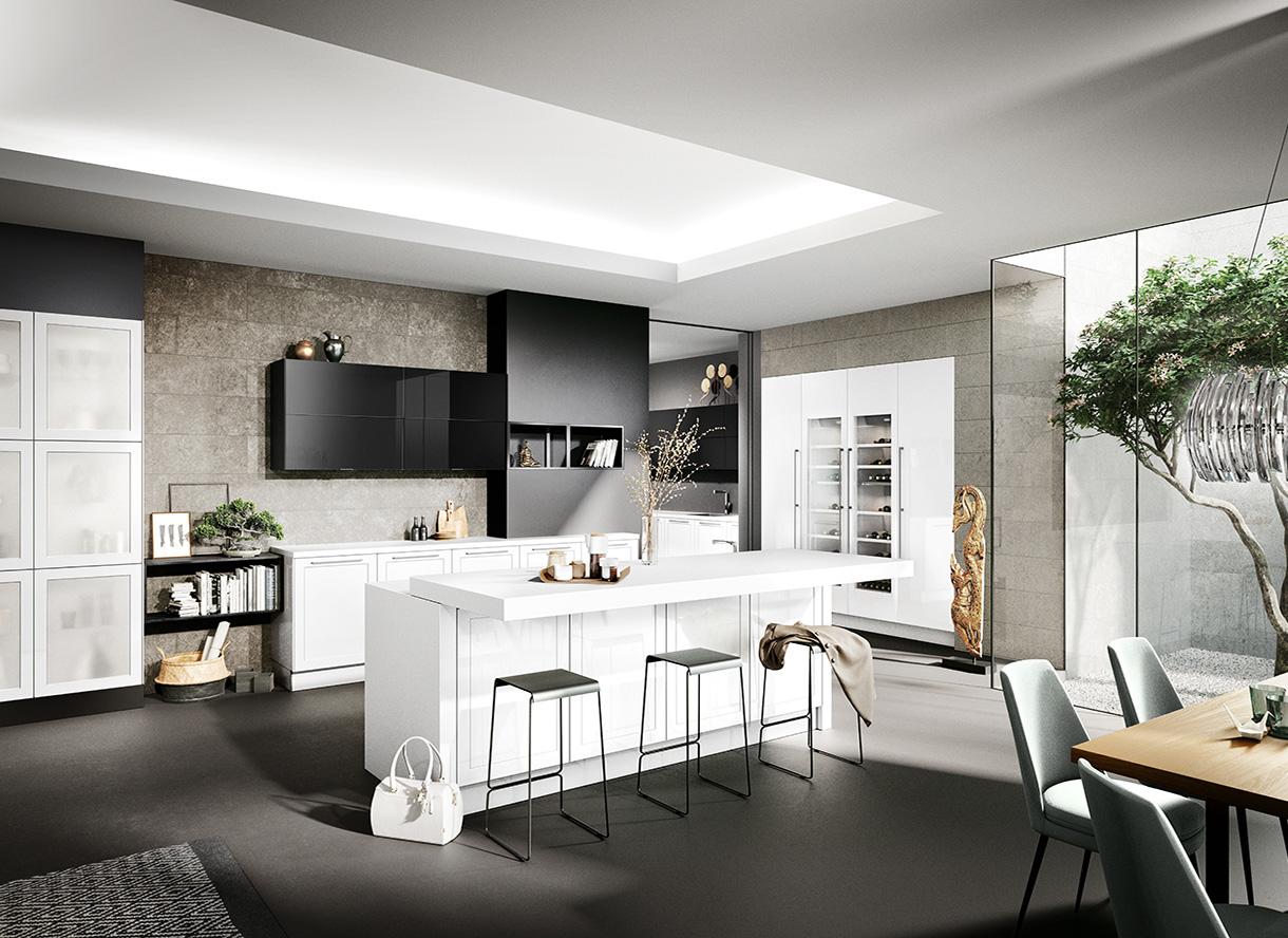 GALERIE - PFEIFFER Küchen von der Pfeiffer GmbH & Co. KG