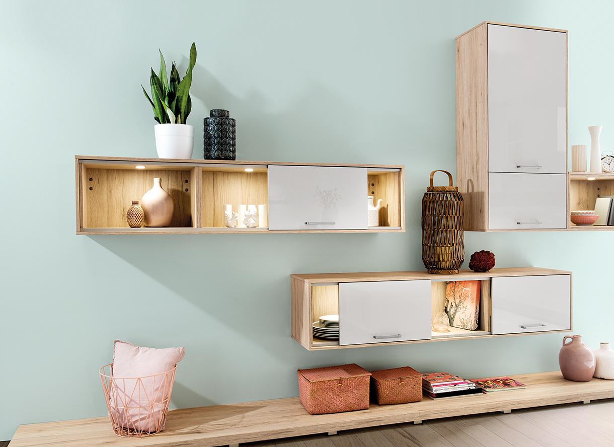 regale einbauschr nke pfeiffer k chen von der pfeiffer gmbh co kg. Black Bedroom Furniture Sets. Home Design Ideas