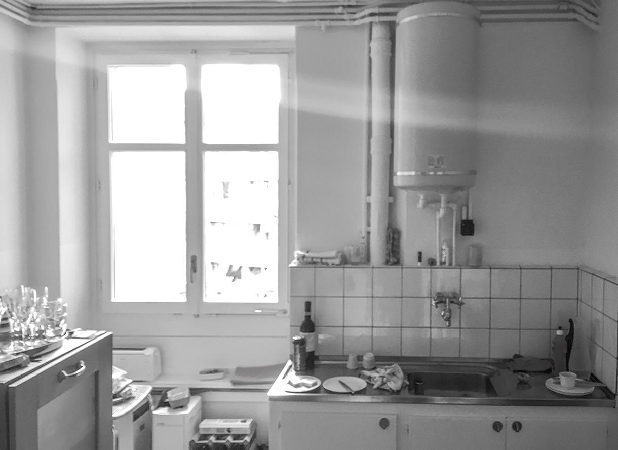 Fantastisch Billige Küche Aufkantung Zeitgenössisch - Ideen Für Die ...