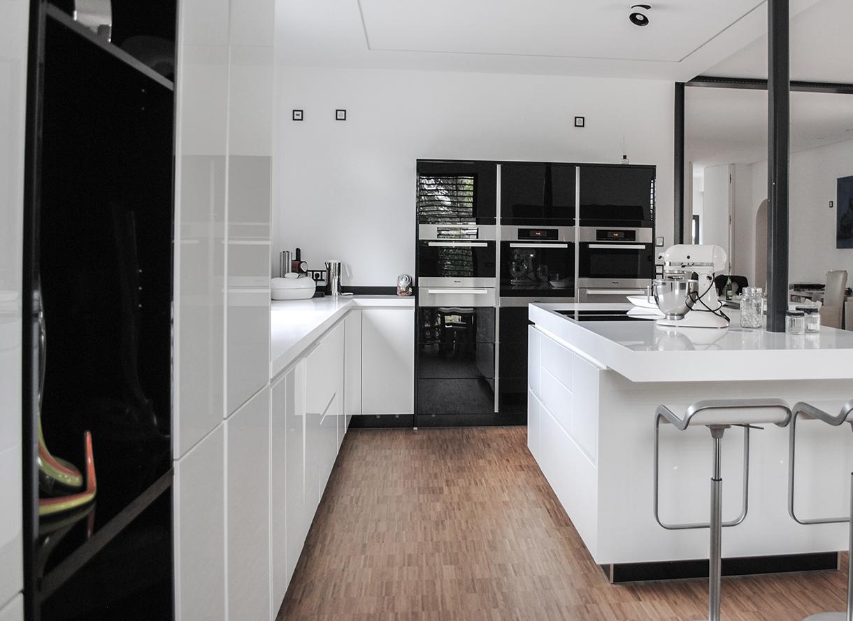 projekte pfeiffer k chen von der pfeiffer gmbh co kg. Black Bedroom Furniture Sets. Home Design Ideas