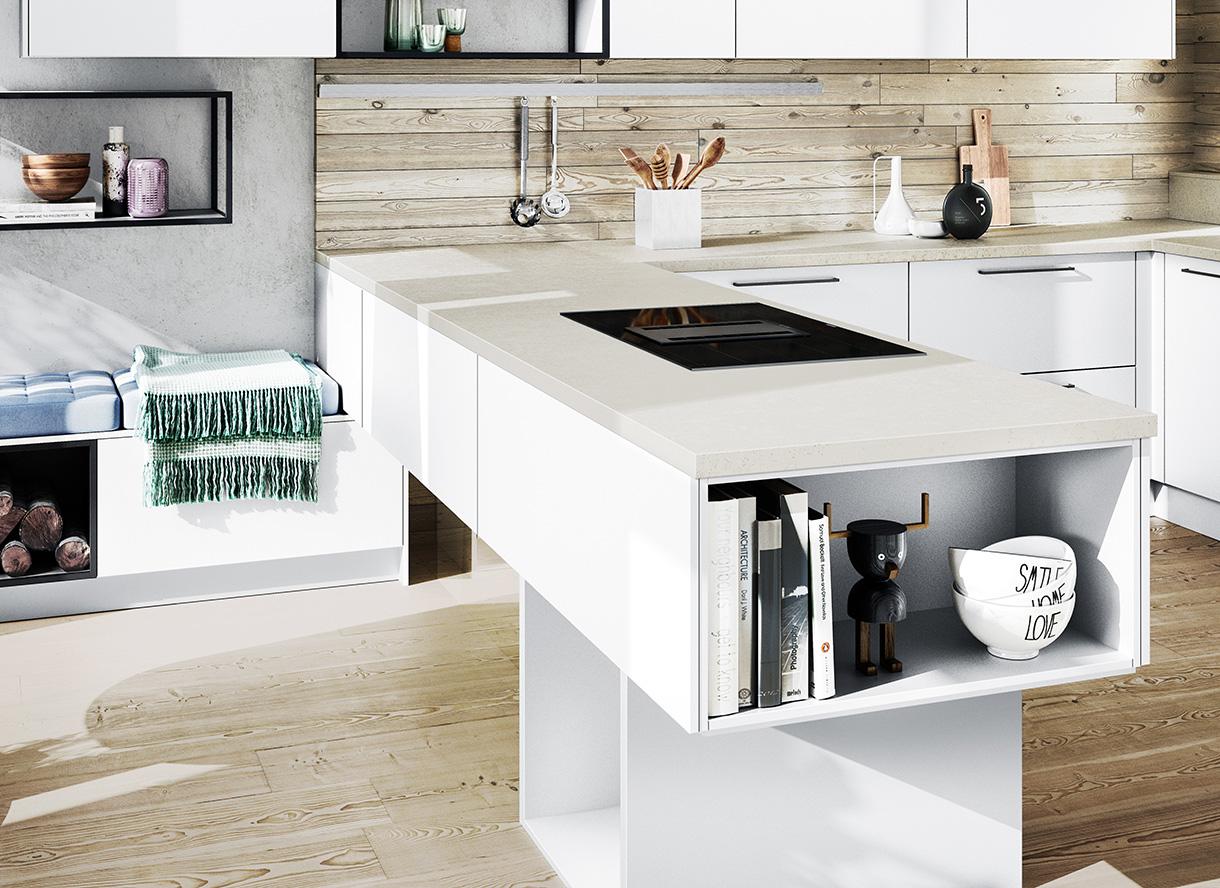 galerie pfeiffer k chen von der pfeiffer gmbh co kg. Black Bedroom Furniture Sets. Home Design Ideas